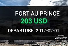 Flight from San Francisco to Port Au Prince by jetBlue #travel #ticket #flight #deals   BOOK NOW >>>