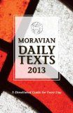 Moravian Church, Daily Texts | Junkyard Wisdom
