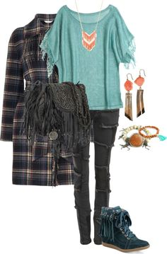 """""""Untitled #300"""" by mariasena on Polyvore"""