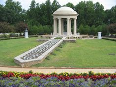 National D-Day Memorial, Bedford, VA