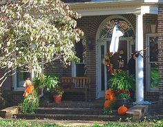 Fall Doors in Lexington - Selling Lexington