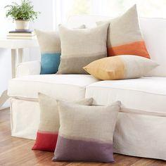 Carson Pillow Cover