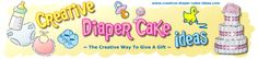 How to Diaper cakes