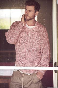 Chris Hemsworth On Life During Uncertain Times: 'I've Repositioned My Values' Chris Hemsworth Thor, Gq Australia, Hemsworth Brothers, Z Cam, Australian Actors, Man Thing Marvel, Marvel Actors, Raining Men, Hot Actors