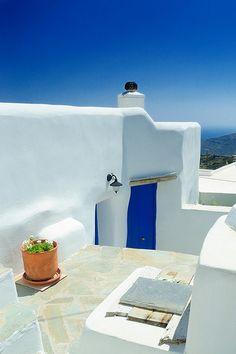 dream vacation home: mykonos, greece Mediterranean Architecture, Us Sailing, Mykonos Greece, Top Destinations, Future Travel, Greece Travel, Greek Islands, Cyprus, Dream Vacations
