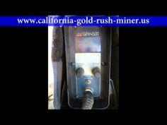 ▶ Metal detector - Gold metal detectors - YouTube