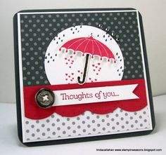 Thoughts of You by abbysmom2198 - Cards and Paper Crafts at Splitcoaststampers