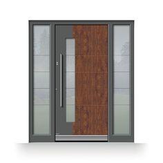 Exterior Doors   Palomino Exterior   Pinterest   Doors, Wood doors ...
