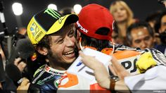 Legend with soon to be legend :) #46 #93
