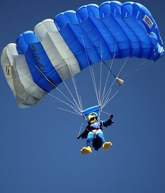 Air Force Academy Mascot | Photo: Russell Lansford/Icon SMI