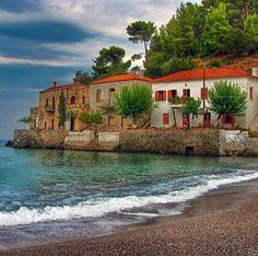 Kyparissi, Lakonia -Peloponnese Greece