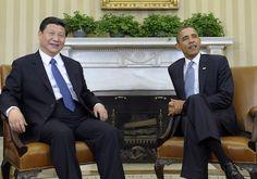 Cruz Scolds Obama: 'Stop Protecting #China'   #TCOT #CruzCrew #Cruz2016 #SCPrimary