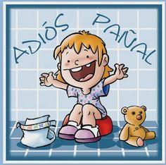 Actividades para Educación Infantil: SEMANA DE LA FAMILIA 3. Control de esfínteres