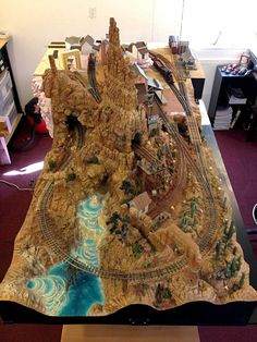 What's New on the Thunder Mesa Mining Co. | Model Railroad Hobbyist magazine | Having fun with model trains | Instant access to model railway resources without barriers