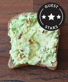 It's time for the essentials. Five years ago avocado toast may not have been an essential, but we're pretty sure right now it's all the rage (with no chance of it getting old, unless bread, avocado, and lemon go out of style).