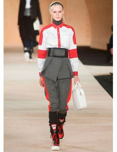 Autumn Winter 2014 Top Trends: the biggest fashion trends from the catwalk | ELLE UK
