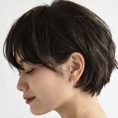 Trendfrisuren Joe, akkurater Mittelscheitel oder People from france Reduce Kick the bucket Frisurentrends 2020 Medium Hair Styles, Long Hair Styles, Shot Hair Styles, Hair Affair, Short Hair Cuts For Women, Grunge Hair, Great Hair, Hair Dos, Bob Hairstyles