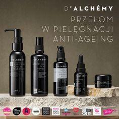 Natural & Organic Anti-aging Holistic Skincare | D'ALCHEMY Facial Toner, Alchemy, Cleanser, Anti Aging, Skincare, Personal Care, Organic, Bottle, Natural