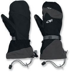 Outdoor Research Unisex Meteor Mitts