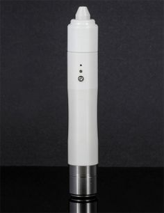 The Thermovape Cera is a portable convection vaporizer that is made with cutting edge ceramic. It is the safest and purest alternative to smoking.