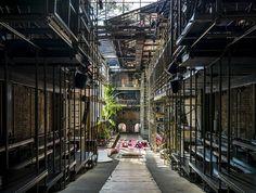 Teatro Oficina Uzyna Uzona lina bo bardi - Cerca con Google