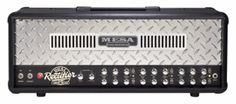 Mesa Boogie Dual Rectifier - Levytukku