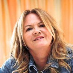 "Director Sharon Maguire at ""Bridget Jones's Baby"" press call in London (308693)"