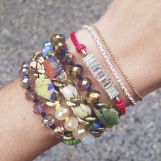 Shop up to 65% off  bestselling bracelets in our Semi-Annual Sale, now live on my boutique!