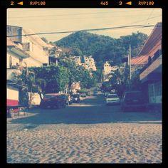 Puerto Vallarta...coolest place ever visited