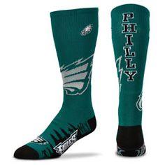 Philadelphia Eagles Skyline Crew Socks  http://www.fansedge.com/Philadelphia-Eagles-Skyline-Crew-Socks-_759823351_PD.html?social=pinterest_pfid47-37142