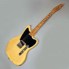 Fender Telemaster #Fender #Telemaster #Telecaster #Jazzmaster #CustomShop
