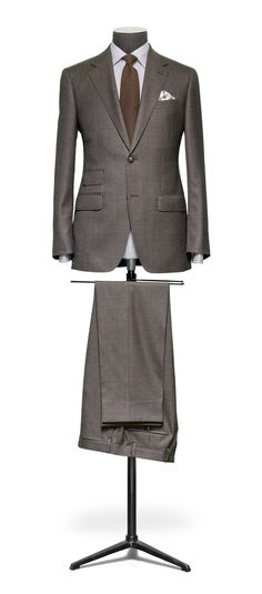 Tailored Suits | Wedding Suits | Mens Suits | Bespoke Tailoring - Tailor Made London