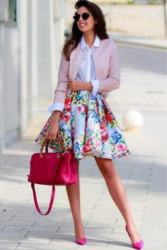 Trendy Outfit Ideas for Spring picture 4