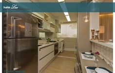 Cozinhas Planejadas, dicas idéias e sugestões