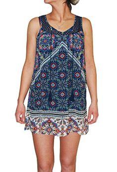 Tie Dress, Sheath Dress, Strappy Maxi Dress, Crochet Trim, Junior Dresses, Christmas Sale, Lucky Brand, Tassels, Pullover
