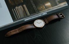 DW Watch design