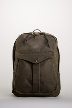 Filson Journeyman Backpack | Backpacks.Com