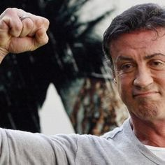Sylvester Stallone: Alive and kicking Hollywood legend Sylvester Stallone has dismissed reports circulating on Monday on social media . Career Quotes, Career Advice, Relationship Advice, How To Become Successful, Inspirations Magazine, Health And Fitness Articles, Sylvester Stallone, Famous Men, Ted Talks