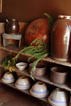 Cook's Primitive Christmas - MagdalenBluePhotography