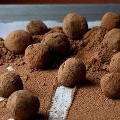 How To Make Chocolate Marijuana Truffles - legal in WA and CO?