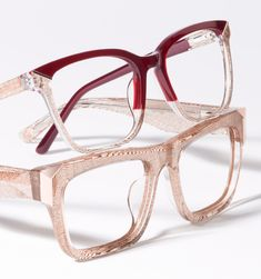 Nice Glasses, Glasses Frames, Gwen Stefani Style, Fashion Eye Glasses, Glitter Fabric, Womens Glasses, Eyeglasses, Lamb, Eyewear