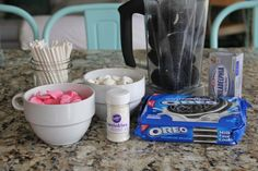 no bake oreo cake pop recipe