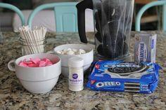 no bake oreo cake pop recipe