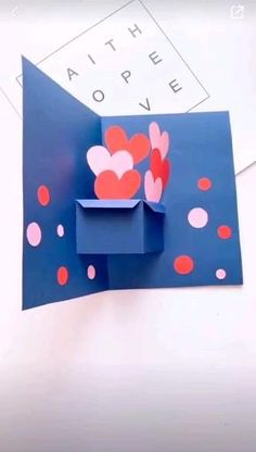 Diy Crafts Hacks, Diy Crafts For Gifts, Diy Arts And Crafts, Fun Crafts, Diy Projects, Garden Projects, Diys, Paper Crafts Origami, Paper Crafts For Kids
