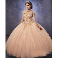 934843c9108 Sparkling Tulle Quinceanera Dresses 2019 Detachable Straps Prom Sweet 16  Dress  affilink Robe De Mariée