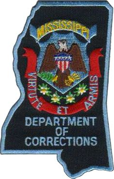 New York City Department of Corrections 2017 Camo Shoulder Patch
