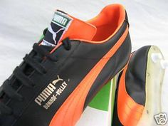 Puma Bonhof Volley football boots