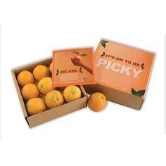 symbio orange crate direct mail