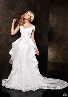 Alessandro Couture 2013 - Butterfly » BestDress - cайт о платьях!