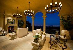 Bel Air Residence - Harrison Design - undefined - Discover more at harrisondesign.com